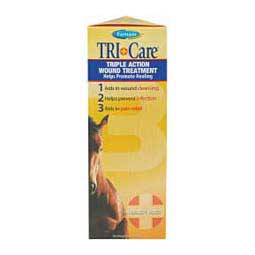 Tri-Care Triple Action Wound Treatment Farnam
